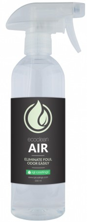IGL Ecoclean Air 500 ml