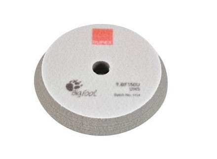 Rupes UHS Foam Medium Polishing Pad 155/180