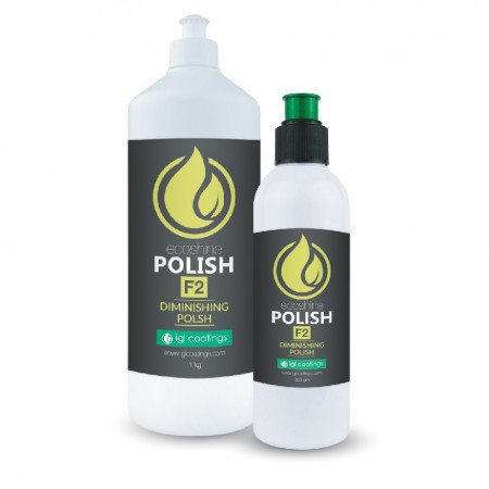 IGL F2-Diminishing Polish 1000g