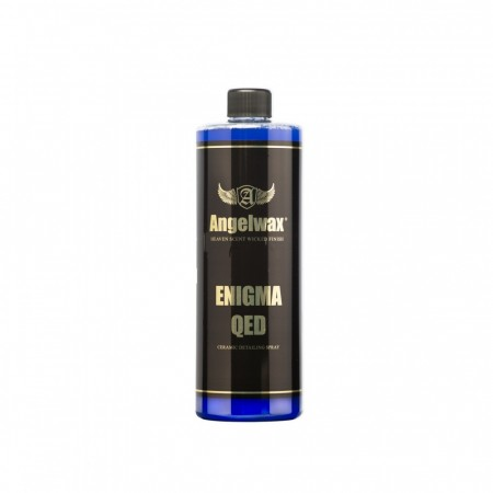Angelwax Enigma QED Detailerspray 500ml