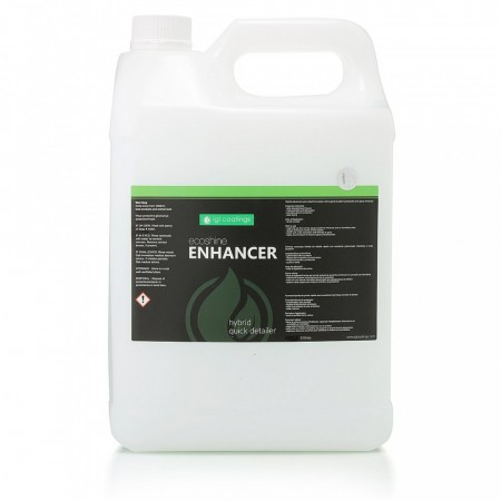IGL Ecoshine Enhancer 5L