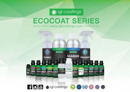 IGL Ecocoat series