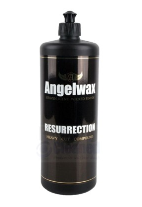Angelwax Ressurection Compound Heavy v/2.0 500ml