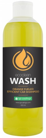IGL Ecoclean Wash 500 ml