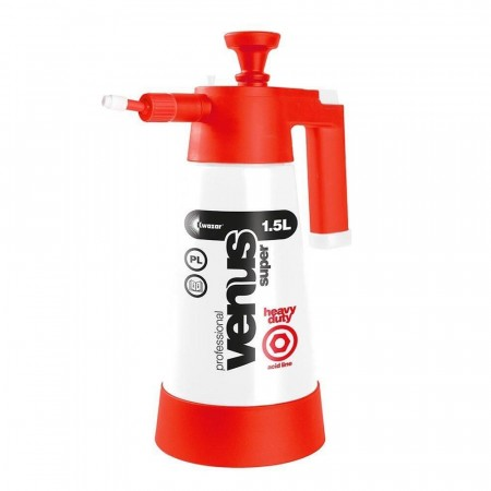 Kwazar Venus Super HD 1.5L Acid Line