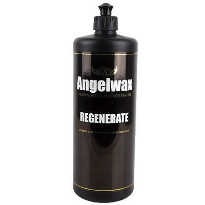 Angelwax Regenerate Compound Medium 500ml
