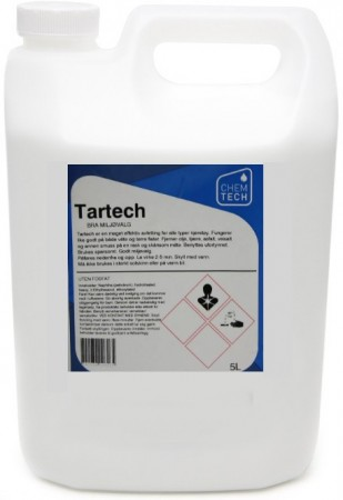 Chem-Tech TARTECH 1 liter