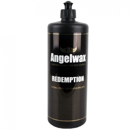 Angelwax Redemption Polish 500ml