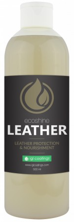 IGL Ecoshine Leather 500ml