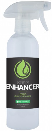 IGL Ecoshine Enhancer 500ml